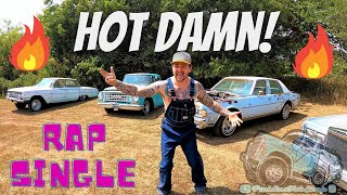 Puddin Tang. - HOT DAMN! (Official Music Video). Too Funny.