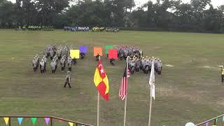 Video Persembahan JK KOT IPG KPI 2018