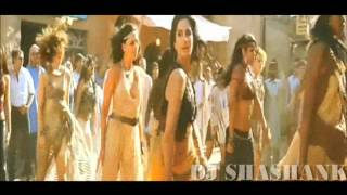 EK THA TIGER MASHA ALLHA VIDEO REMIX SONG DJ SHASHANK