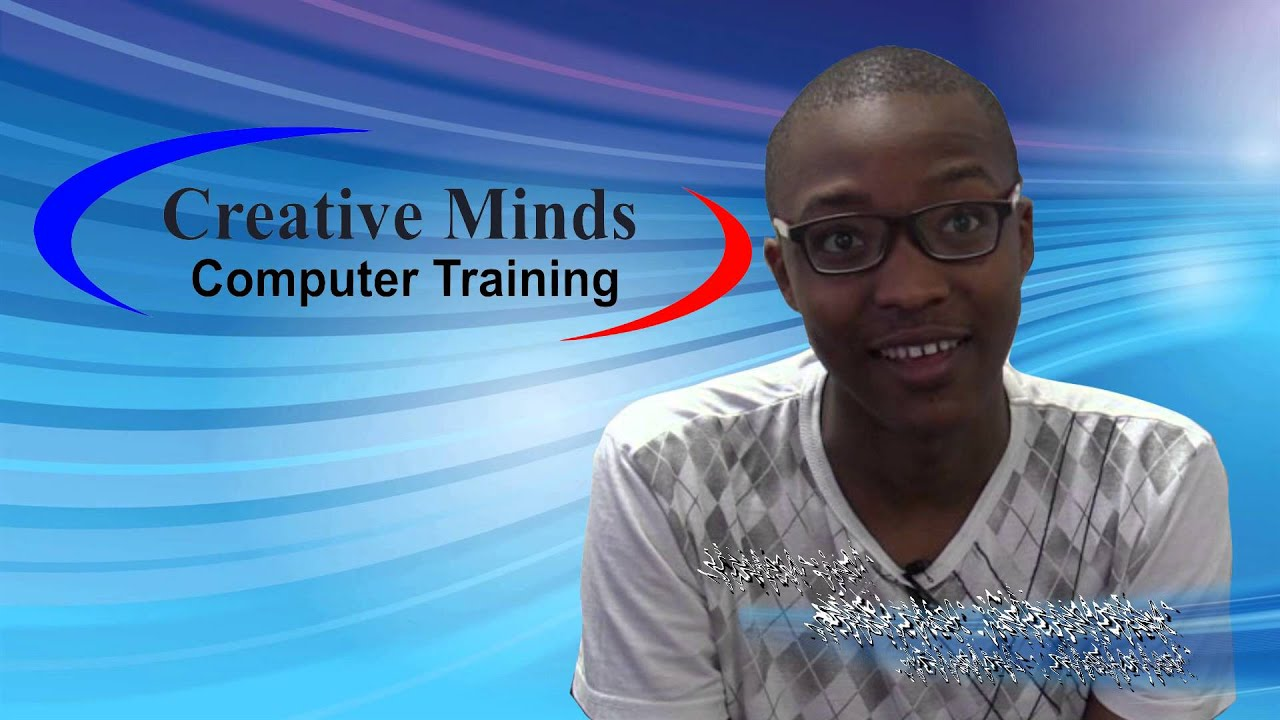 Creative Minds Computer Training Franchise Corporate ...