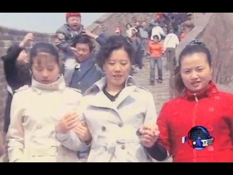 VOA连线:美中第一夫人会面,彭丽媛为米歇尔办晚宴来源: YouTube · 时长: 4 分钟59 秒