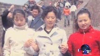 解密时刻:逃离朝鲜 亡命中国 (完整版 ) thumbnail