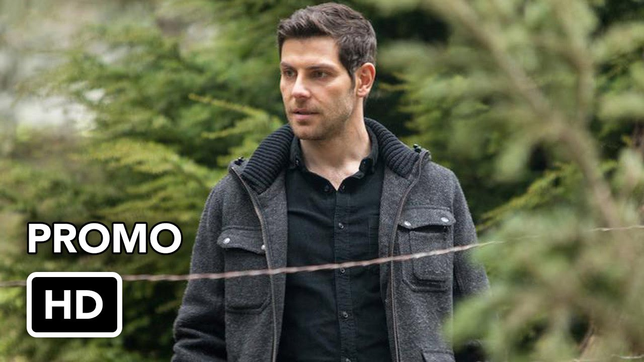Grimm\' Spoilers Temporada 4 Capítulo 19 Spoilers: Nick Descubre Que ...