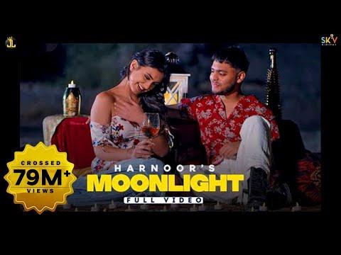 Moonlight - Harnoor   MXRCI   New Punjabi Song 2020   Latest Punjabi song 2020   Jatt Life Studios