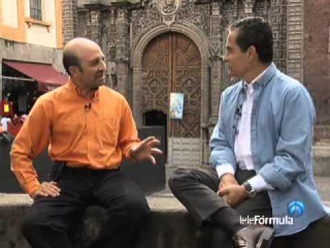 Programa Ciudad de Ciudades Tema: Barrio de la Merced