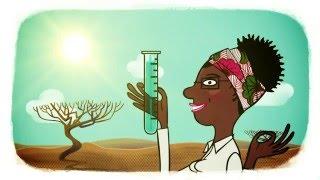 видео Всемирный день воды