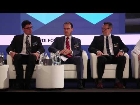 Sharjah FDI Forum 2016 - Harnessing the investment potential in UAE