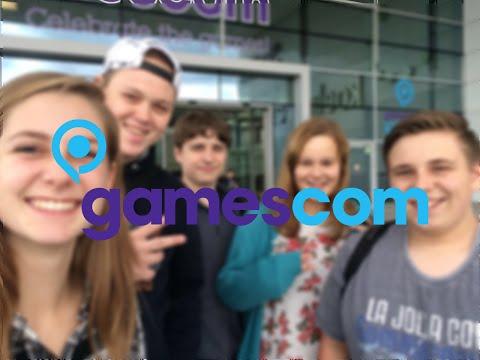 Gamescom '16