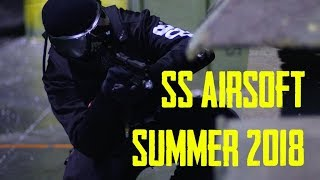 SS Airsoft SUMMER 2018 TRAILER