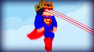 Minecraft: O FILME #19 - PODERES DO SUPERMAN!
