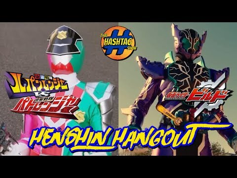 REVIEW: Police Brutality in Lupinranger VS Patoranger EP. 02 | Henshin Hangouts