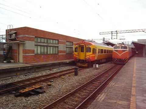 Taiwan Railway Administration  EMU300(Tze-Chiang Limited Express)
