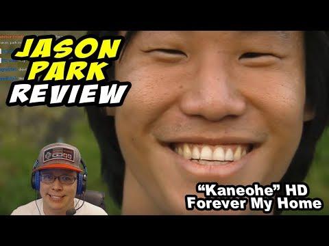 Ninja Review #113: JASON PARK REVIEW (He Sucks)