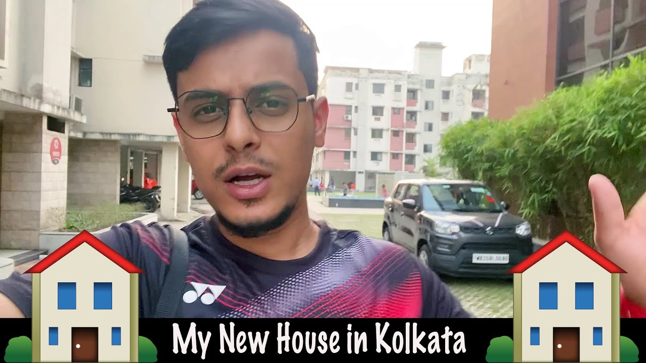 My New House Tour 🏠 The Bong Guy