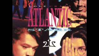 Atlantic Starr - You Hit The Spot