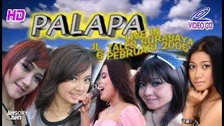 Gambar cover Full Album Video Om Palapa Lawas Jadul 2005 Live jln.Tales Surabaya