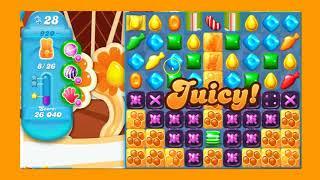 Candy Crush Soda Saga Level 920