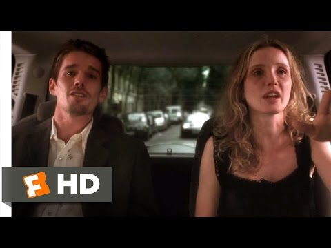 Before Sunset 710 Movie   Stop the Car 2004 HD