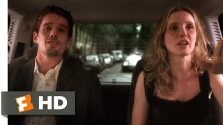 Before Sunset (7/10) Movie CLIP - Stop the Car (2004) HD
