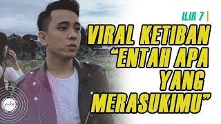 """Download Lagu """"Entah Apa Yang Merasukimu"""" Viral, Band ILIR 7 Ketiban Terkenal"""