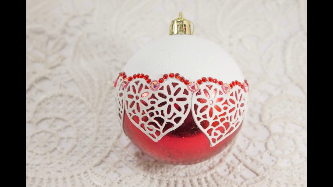 57 Diy Of Christmas Balls Ornaments Design And Decoration Ideas
