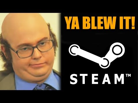 Valve Ruined Steam Machines, And They Didn't Have To...