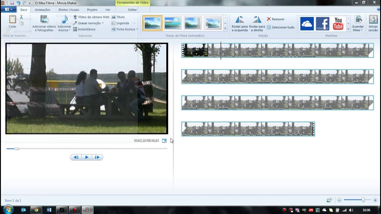 efeitos de video para movie maker 2.6
