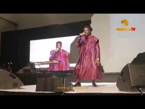 Video (stand-up): Kenny Blaq the Singing Comedian With A New Awesome Performance
