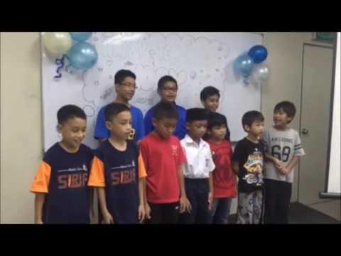 Sambutan Hari Guru ASPEN Academy 2016