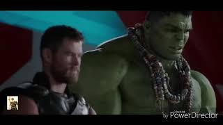 Hulk tamil comedy