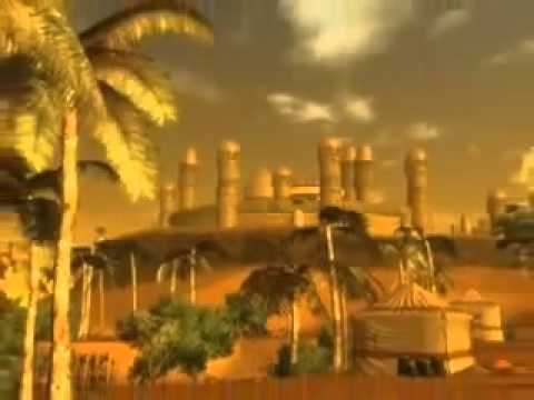 Musica Instrumental Arabe-  2