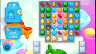 Candy Crush Soda Saga Level 211 3-STAR No Boosters