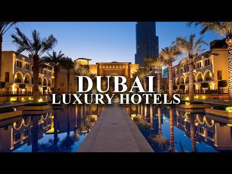 Top 10 Best Hotels In Dubai | Luxury Hotels In Dubai