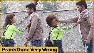Prank Gone Very Wrong by Simran Verma | Chik Chik Boom