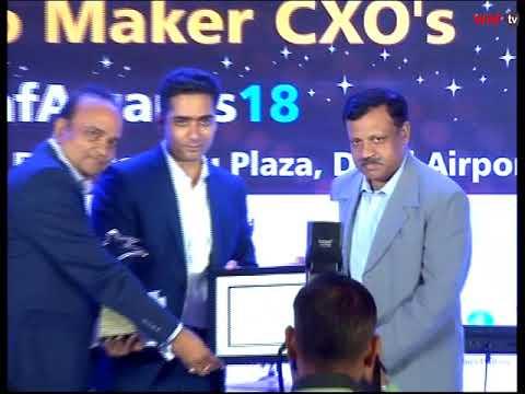 Hero MotoCorp Wins Best Mktg & Sales Dept Award at 6th World