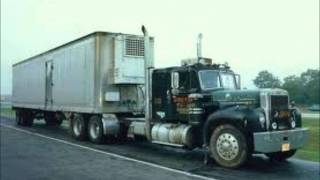 How Fast Them Trucks Can Go~Claude Gray.wmv