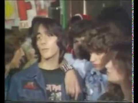 METALLARI - MILANO 1983