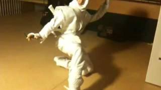 Triad Toys 1/6 inch ninja thumbnail