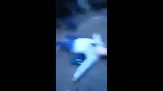 Polizeigewalt 2016