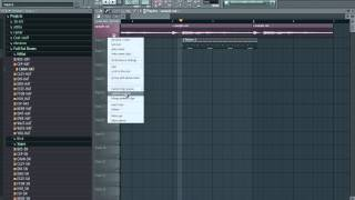 How to make : Mobb Deep - Survival of The Fittest in FL Studio