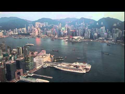 USC Advertising Study Tour 2014 - Hong Kong