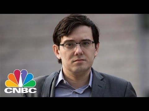 Martin Shkreli Gets 7 Years | CNBC