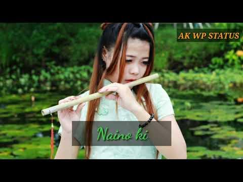 Nice flute ringtone//WP STATUS//AK WP STATUS//full HD video