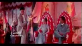 Taaron Ka Chamakta Gehna Ho   Hum Tumhare Hain Sanam 2002