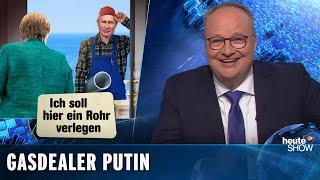 Nord Stream 2 – Europa ist abhängig von Putins Gas