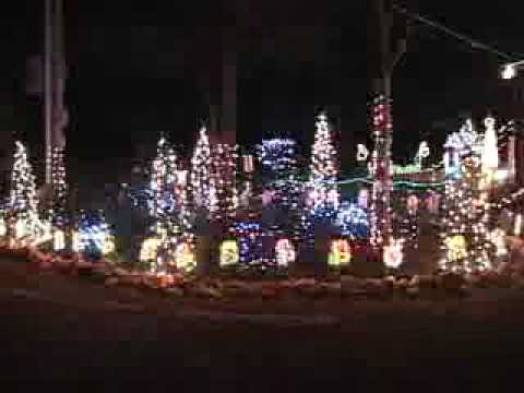 Pilot Mountain Christmas Extravaganza - Part 4 of 4 - YouTube