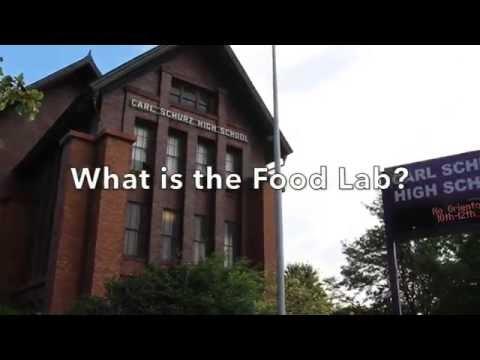 Jaime Guerrero: Bringing Food Science to a Neighborhood High School