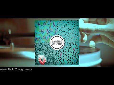 Urbie Green - Dansero (Full Album)