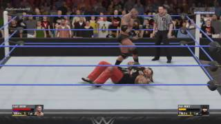 WWE No Mercy 2016 - Randy Orton VS Bray Wyatt Full Match HD