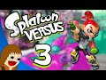 Splatoon VS: Purple 'n Pink: What Do You Think? - Part 3 (w/ Galm)